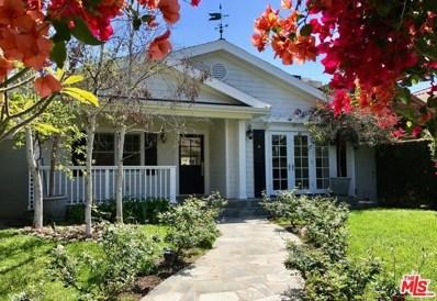 12224 Dorothy Street, Los Angeles, CA 90049 - MLS#: 18332070