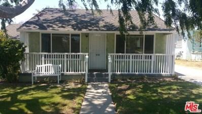 10769 Galvin Street, Culver City, CA 90230 - MLS#: 18332164