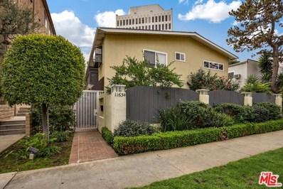 11634 Gorham Avenue UNIT 201, Los Angeles, CA 90049 - MLS#: 18332188