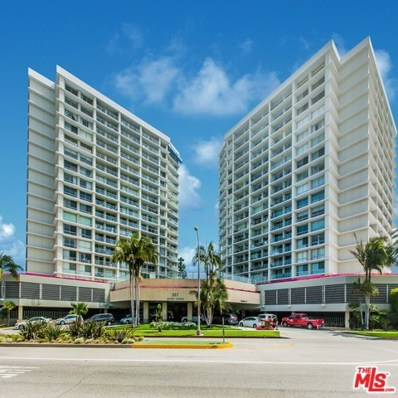 201 OCEAN Avenue UNIT 1703B, Santa Monica, CA 90402 - MLS#: 18332192