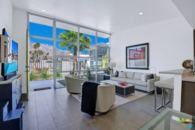 100100 N Cerritos Drive UNIT 6, Palm Springs, CA 92262 - MLS#: 18332198PS