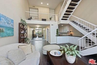 982 Granville Avenue UNIT 4, Los Angeles, CA 90049 - MLS#: 18332210