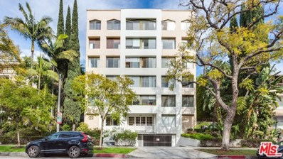 412 N Palm Drive UNIT 102, Beverly Hills, CA 90210 - MLS#: 18332240
