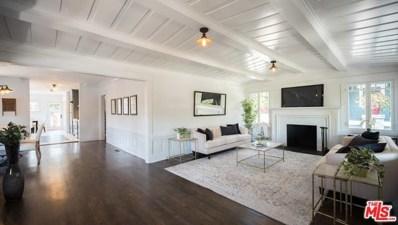 355 N Wilton Place, Los Angeles, CA 90004 - MLS#: 18332258