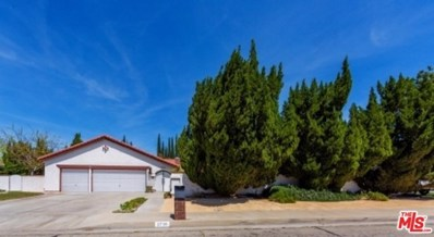2739 Parton Circle, Lancaster, CA 93536 - MLS#: 18332290