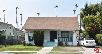 3909 Arlington Avenue, Los Angeles, CA 90008 - MLS#: 18332396