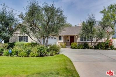 12947 Hesby Street, Sherman Oaks, CA 91423 - MLS#: 18332446