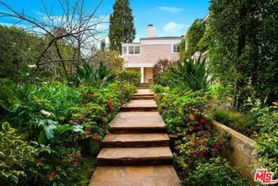 1461 Amalfi Drive, Pacific Palisades, CA 90272 - MLS#: 18332496