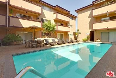 310 N Jackson Street UNIT 106, Glendale, CA 91206 - MLS#: 18332540