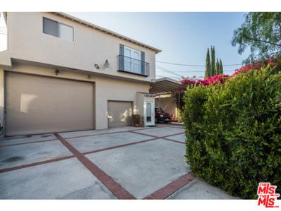 1239 S Orange Drive, Los Angeles, CA 90019 - MLS#: 18332566