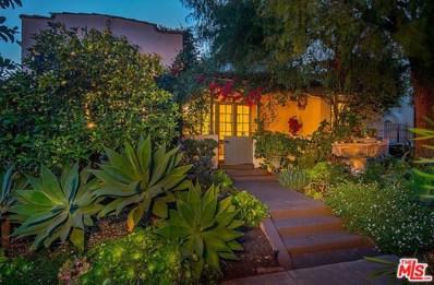 523 N Norton Avenue, Los Angeles, CA 90004 - MLS#: 18332630