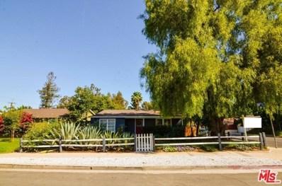 21901 Velicata Street, Woodland Hills, CA 91364 - MLS#: 18332682