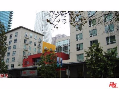 645 W 9TH Street UNIT 415, Los Angeles, CA 90015 - MLS#: 18332718