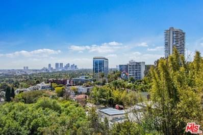 9056 ST IVES Drive, Los Angeles, CA 90069 - MLS#: 18332722