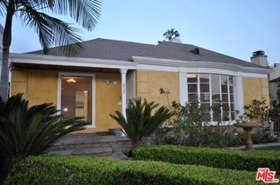 472 S Willaman Drive, Los Angeles, CA 90048 - MLS#: 18332772