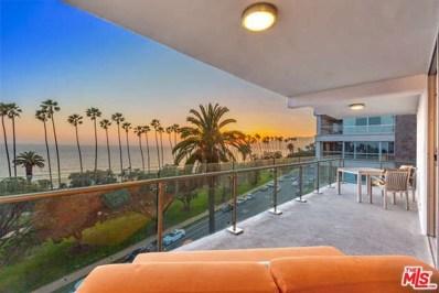 535 OCEAN Avenue UNIT 7A, Santa Monica, CA 90402 - MLS#: 18332906