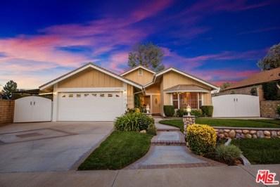 27648 Cypress Ridge Circle, Valencia, CA 91354 - MLS#: 18332930