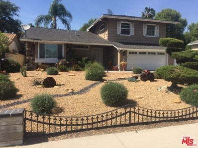 11935 Pierce Street, Sylmar, CA 91342 - MLS#: 18332980