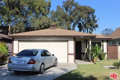277 E 65TH Street, Long Beach, CA 90805 - MLS#: 18332986