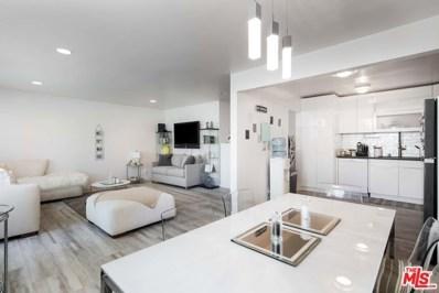 165 N Swall Drive UNIT 101, Beverly Hills, CA 90211 - MLS#: 18333128