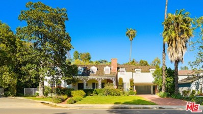 1200 BENEDICT CANYON Drive, Beverly Hills, CA 90210 - MLS#: 18333138