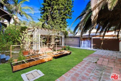 1136 S Stanley Avenue, Los Angeles, CA 90019 - MLS#: 18333302