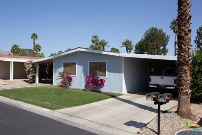 183 Zacharia Drive, Cathedral City, CA 92234 - MLS#: 18333408PS
