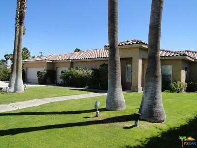 2389 E Francis Drive, Palm Springs, CA 92262 - MLS#: 18333518PS