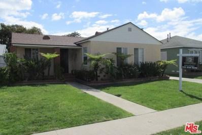 1500 S Butler Avenue, Compton, CA 90221 - MLS#: 18333520