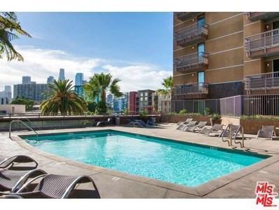 629 Traction Avenue UNIT 227, Los Angeles, CA 90013 - MLS#: 18333596