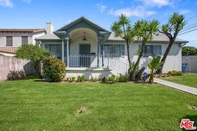 6215 Drexel Avenue, Los Angeles, CA 90048 - MLS#: 18333600
