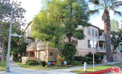 235 S Gale Drive UNIT 102, Beverly Hills, CA 90211 - MLS#: 18333606