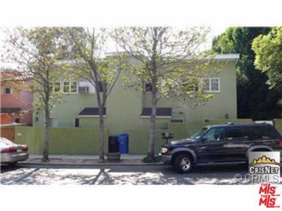 3107 Hollycrest Drive, Los Angeles, CA 90068 - MLS#: 18333612