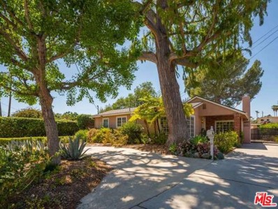 5109 Goodland Avenue, Valley Village, CA 91607 - MLS#: 18333674