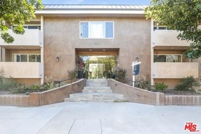 1320 Princeton Street UNIT 206, Santa Monica, CA 90404 - MLS#: 18333726
