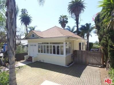 2644 4TH Street, Santa Monica, CA 90405 - MLS#: 18333744