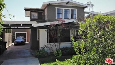 4524 W Washington Boulevard, Los Angeles, CA 90016 - MLS#: 18333812