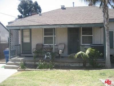 9814 Crenshaw, Inglewood, CA 90305 - MLS#: 18334032