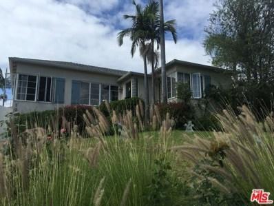 1029 Chautauqua, Pacific Palisades, CA 90272 - MLS#: 18334094