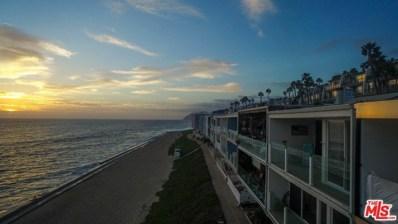 11948 BEACH CLUB Way, Malibu, CA 90265 - MLS#: 18334108