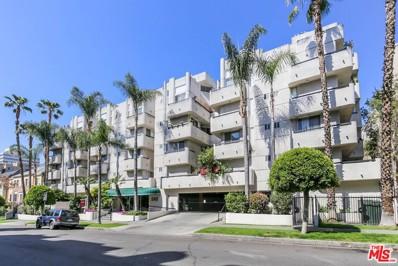 525 S BERENDO Street UNIT 210, Los Angeles, CA 90020 - MLS#: 18334118