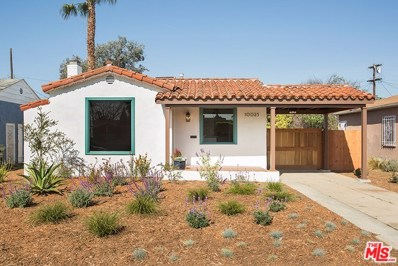 10025 S Harvard Boulevard, Los Angeles, CA 90047 - MLS#: 18334144