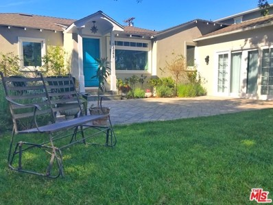 12343 Milbank Street, Studio City, CA 91604 - MLS#: 18334218