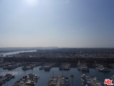 4267 Marina City UNIT 410, Marina del Rey, CA 90292 - MLS#: 18334230