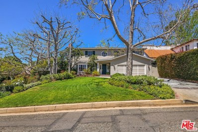 455 N Bonhill Road, Los Angeles, CA 90049 - MLS#: 18334298