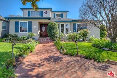 6674 W 80TH Place, Los Angeles, CA 90045 - MLS#: 18334312