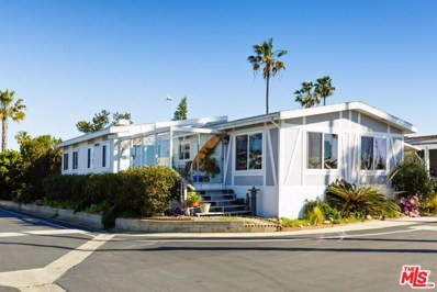 29500 Heathercliff Road UNIT 21, Malibu, CA 90265 - MLS#: 18334324