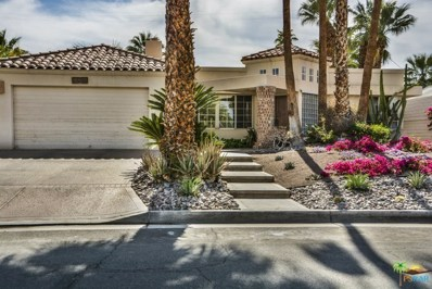 72677 Beavertail Street, Palm Desert, CA 92260 - MLS#: 18334368PS