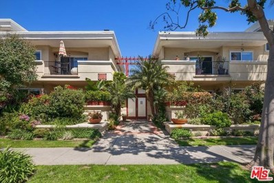 1333 Yale Street UNIT 4, Santa Monica, CA 90404 - MLS#: 18334438