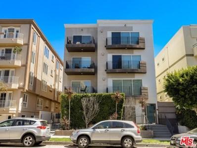 1540 Amherst Avenue UNIT 101, Los Angeles, CA 90025 - MLS#: 18334486